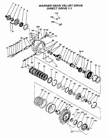 454 marine engine diagram html
