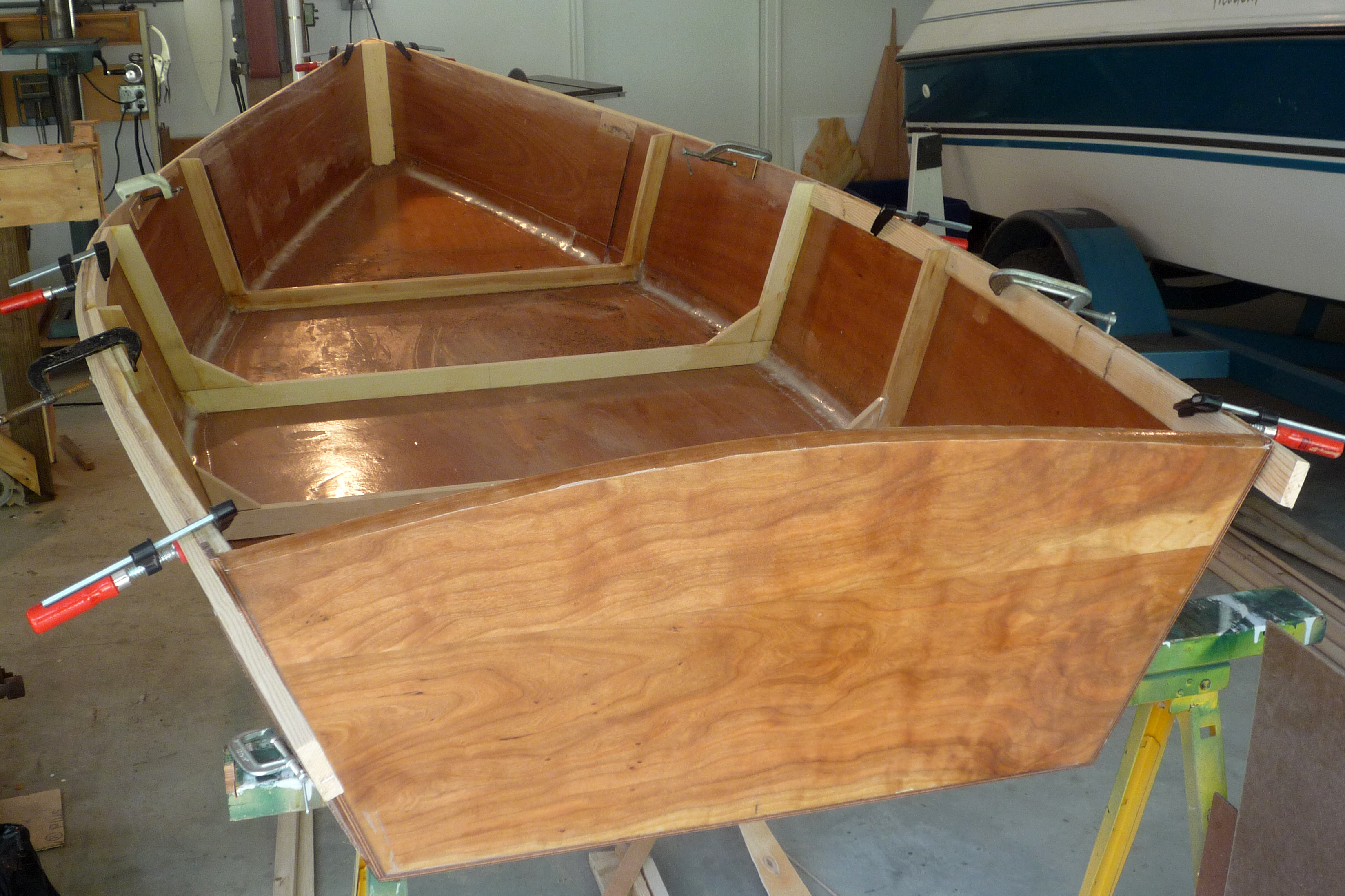 24+Foot+Skiff+Plywood 24 Foot Skiff Plywood http://www.pic2fly.com ...