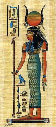 The Egyptian Lover On The Nile