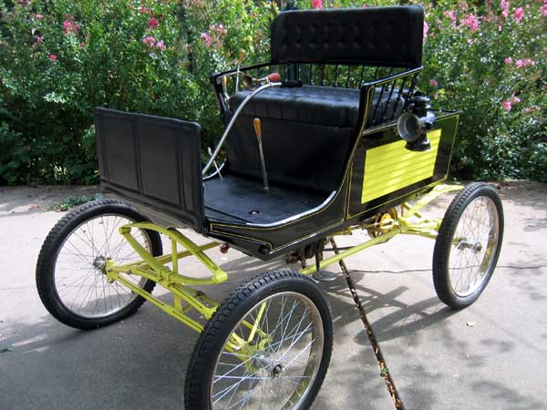 1900 Locomobile For Sale