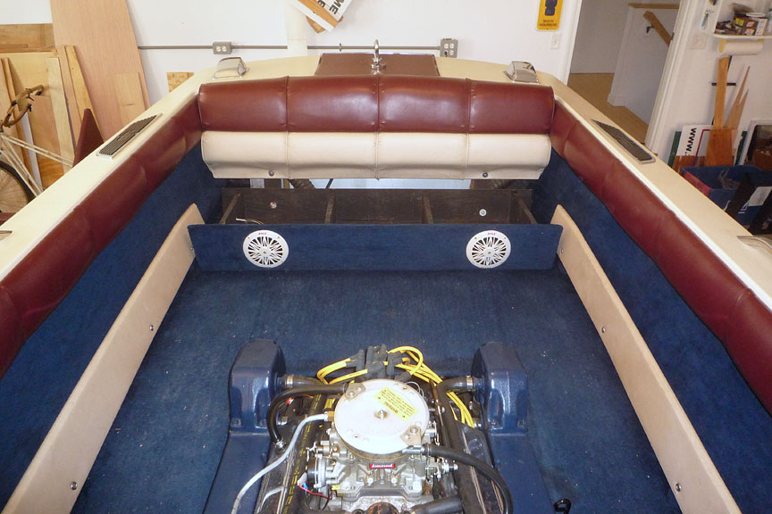 How To Replace Carpet In A Ski Boat Carpet Review